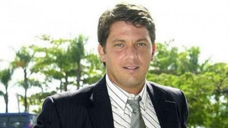 Mário Frias toma posse como secretário Especial da Cultura